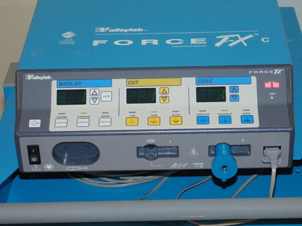 index of test 0 matos guillaume valleylab force fx rh iproweb fr valleylab force fx manual español Valleylab Force FX 371715-02