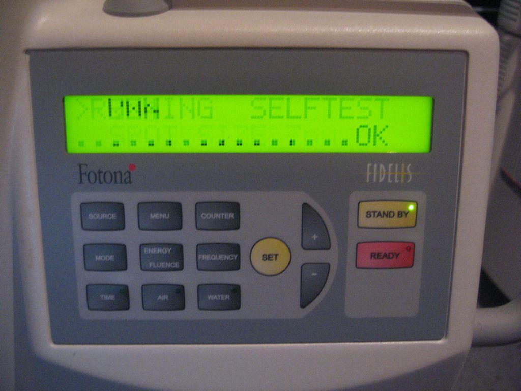Index of test 9 grand bureau fotona fidelis xs for Grand bureau