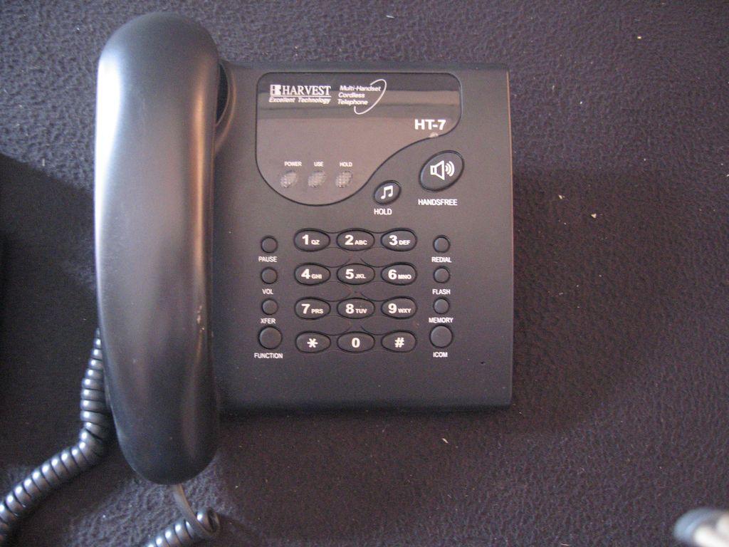 Harvest ht 7 telephone sans fil longue portee ebay - Meilleur routeur sans fil longue portee ...